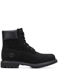 Timberland Lace Up Ankle Boots 60