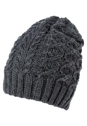 Gap Hat Charcoal Grey Dark Gray
