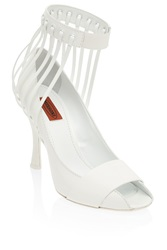 Missoni High Heel Peep Toe Shoes