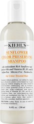 Kiehl's Since 1851 Sunflower Color Preserving Shampoo Colorless No Color