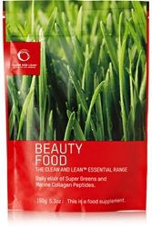 Bodyism's Clean And Lean Beauty Food Supplement 150G