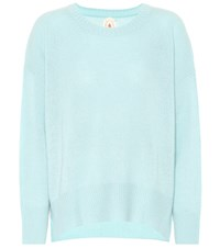 Jardin Des Orangers Exclusive To Mytheresa Cashmere Sweater Blue