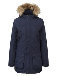 Tog 24 Superior Lds Milatex Jacket Blue