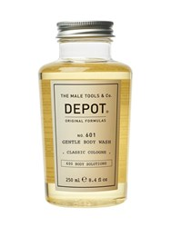 Depot N.601 Gentle Body Wash Classic Cologne