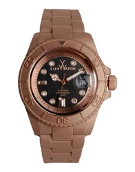 Toywatch Wrist Watches Copper