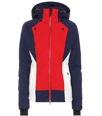 36daf03608fc Perfect Moment Tignes Ski Jacket Multicoloured