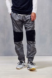 Icny Vented Tech Pant Black
