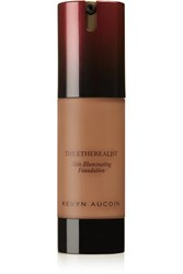 Kevyn Aucoin The Etherealist Skin Illuminating Foundation Deep Ef 14 Brown