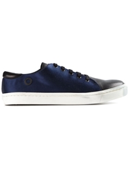 Opening Ceremony Classic Low Top Sneaker Blue