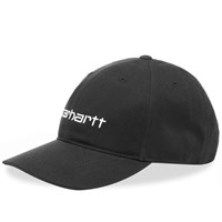 Carhartt Carter Cap Black