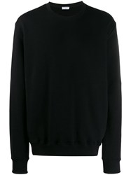 Ih Nom Uh Nit Xxl Cover Print Sweatshirt Black