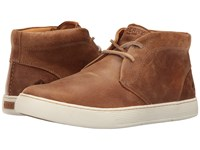 Sperry Gold Sport Casual Chukka W Asv Tan Men's Lace Up Casual Shoes