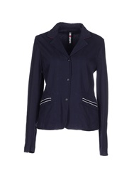 Club Des Sports Blazers Dark Blue