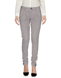 North Sails Casual Pants Light Grey