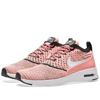 Nike W Air Max Thea Flyknit Pink