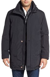 Men's Rainforest 'Cordova' 3 In 1 Long Parka