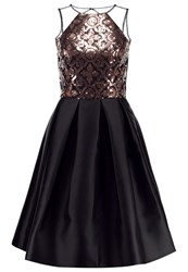 Chi Chi London Cocktail Dress Party Dress Black
