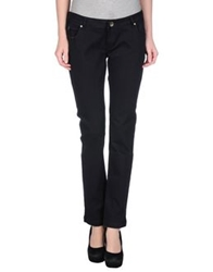 Fenchurch Denim Pants Black