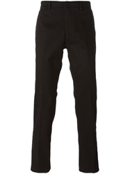 Diesel Chino Trousers Black
