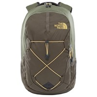The North Face Jester Backpack Green