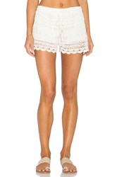 Joie Maera Short White