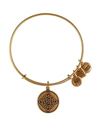Alex And Ani Celtic Knot Expandable Wire Bangle Charity By Design Collection Rafaelian Gold