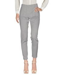 New York Industrie Casual Pants Grey