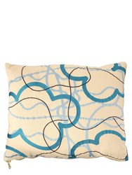 Arico Nuovola Pillow Exclusively For Lvr Beige