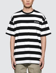 Dickies Strips S S T Shirt