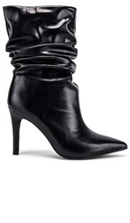 Jeffrey Campbell Guillot Boot In Black.