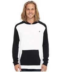 Tavik Ronin Knit Optic White Men's Sweatshirt