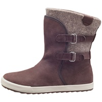 Helly Hansen Maria Low Cut Boots Brown