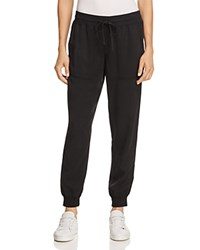 Vince Camuto Jogger Pants Rich Black