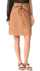Veda Agnes Skirt Clay