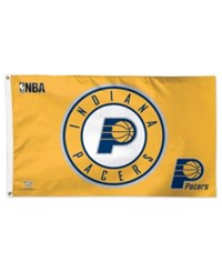 Wincraft Indiana Pacers Deluxe Flag Yellow