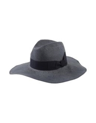 Altea Hats Grey