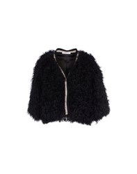 Jucca Coats And Jackets Fur Outerwear Women