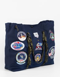 Epperson Mountaineering Backpack Large Tote Nasa Midnight