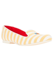Swear 'Josephine 1' Loafer White