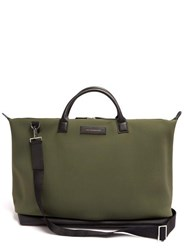 Want Les Essentiels Hartsfield Neoprene Weekend Tote Bag Khaki