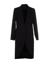 Agnona Suits And Jackets Blazers Women Black
