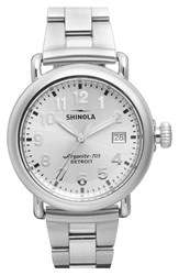 Women's Shinola 'The Runwell' Bracelet Watch 36Mm
