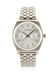 Nixon Time Teller Delux Watch