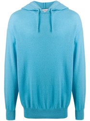 Pringle Of Scotland Knitted Hoodie 60