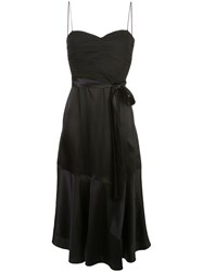 Cinq A Sept Vienna Dress Black