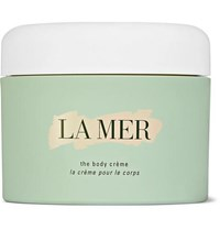 La Mer The Body Cream 300Ml Colorless