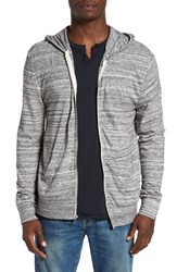 Alternative Apparel Men's Zip Hoodie