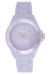 S.Oliver So2752pq Watch Flieder Lilac
