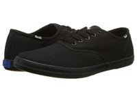 Keds Champion Cvo Black Men's Lace Up Casual Shoes