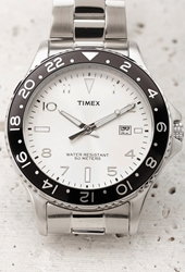 Forever 21 Timex Ameritus Analog Watch